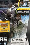 Transformers Prime: First Edition Megatron - Image #7 of 162