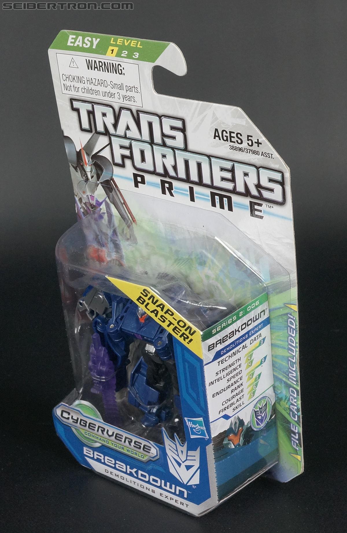 Transformers Prime: Cyberverse Breakdown (Image #12 of 90)