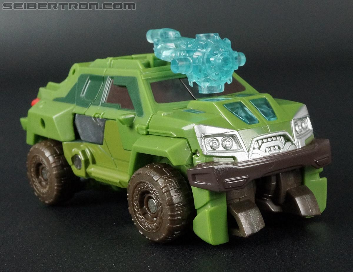Transformers Prime: Cyberverse Bulkhead (Image #25 of 150)