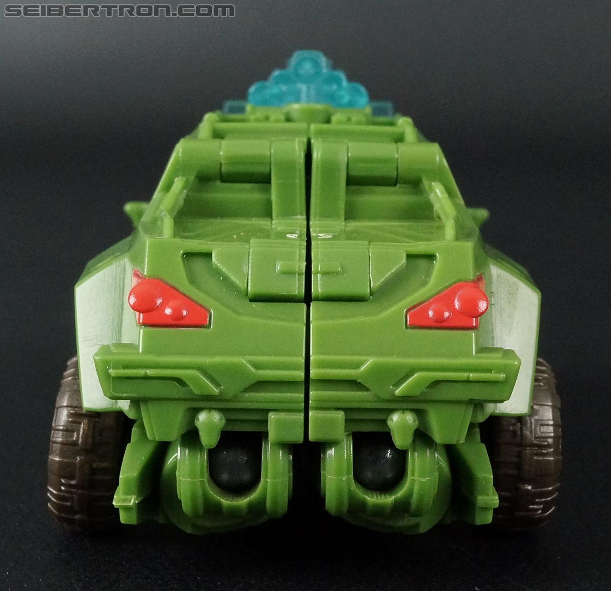 Transformers Prime: Cyberverse Bulkhead (Image #29 of 150)