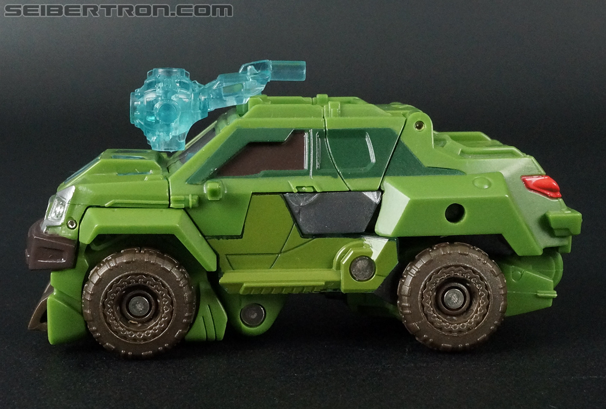 Transformers Prime: Cyberverse Bulkhead (Image #30 of 150)