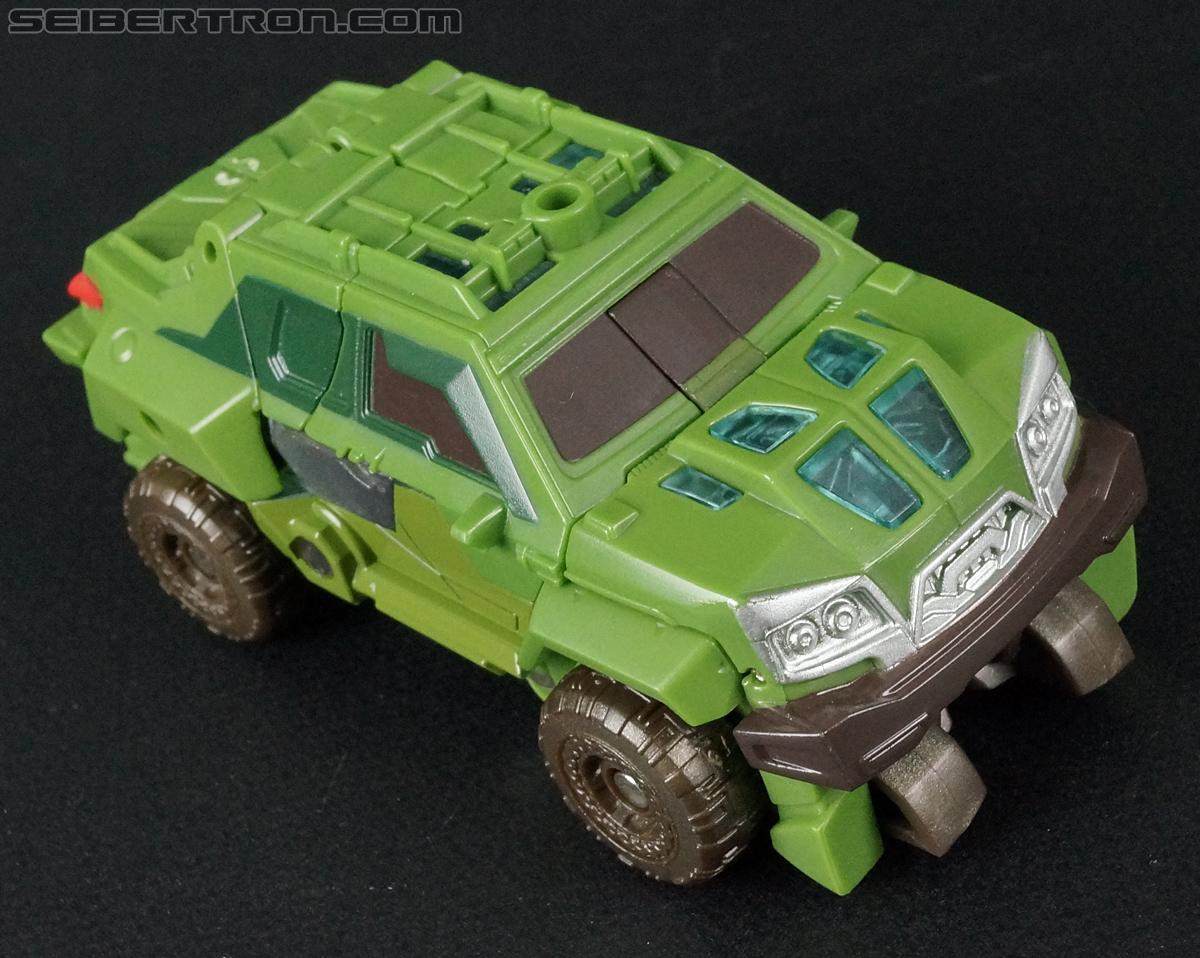 Transformers Prime: Cyberverse Bulkhead (Image #37 of 150)