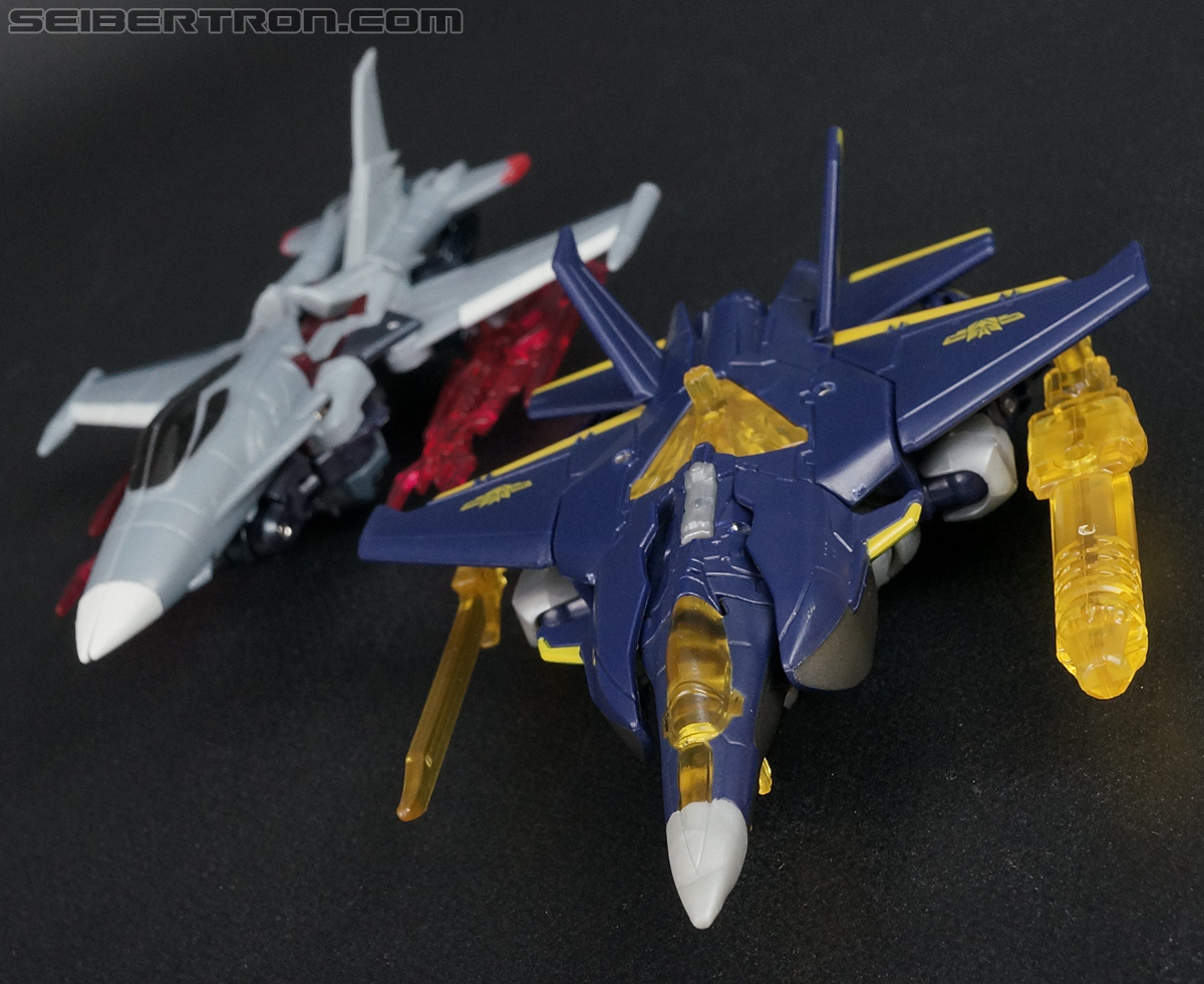 Transformers Prime: Cyberverse Dreadwing (Image #52 of 129)