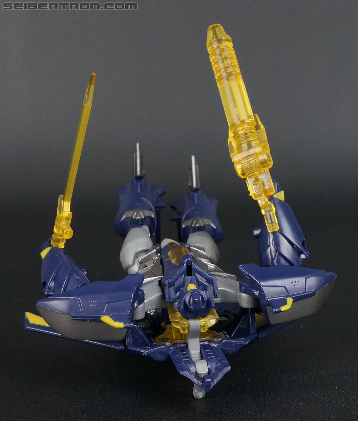 Transformers Prime: Cyberverse Dreadwing (Image #74 of 129)