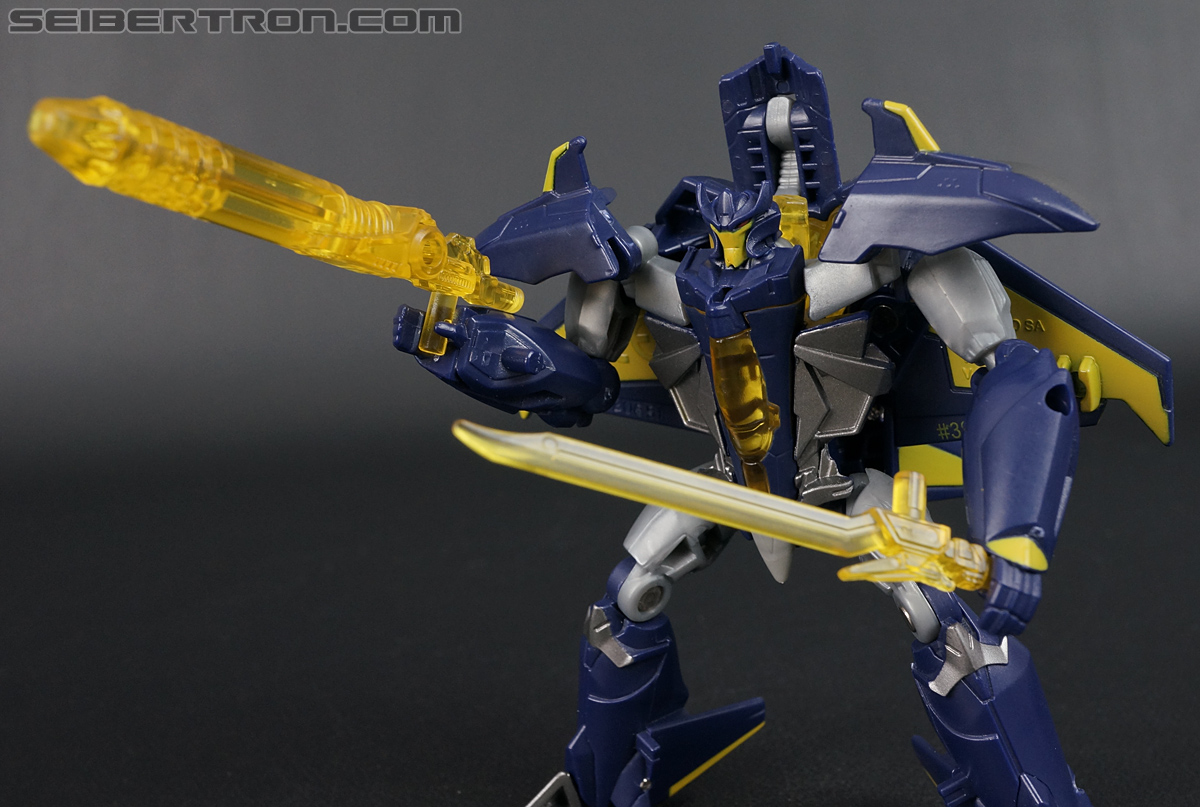 Transformers Prime: Cyberverse Dreadwing (Image #76 of 129)