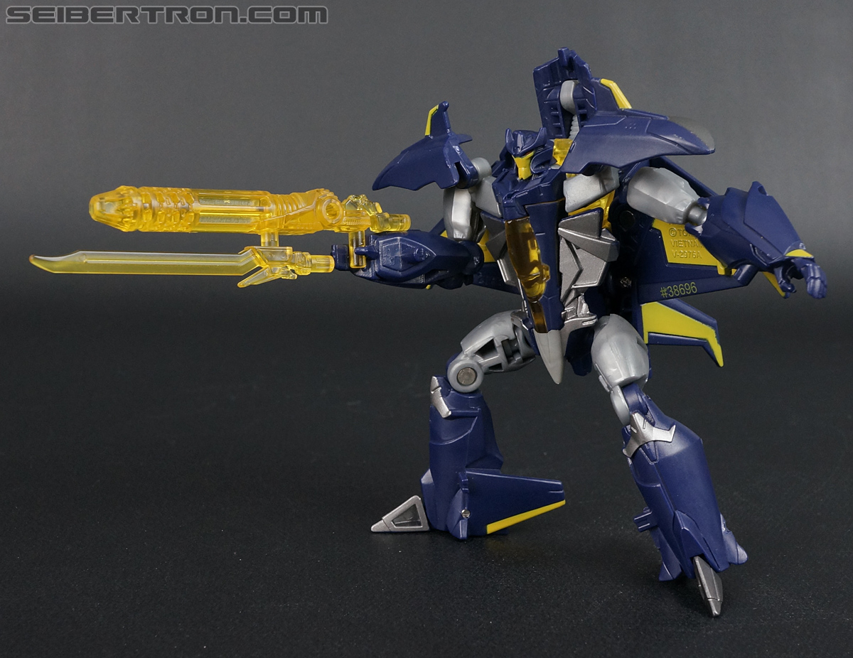 Transformers Prime: Cyberverse Dreadwing (Image #82 of 129)