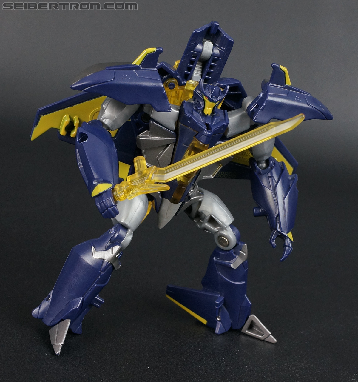 Transformers Prime: Cyberverse Dreadwing (Image #95 of 129)