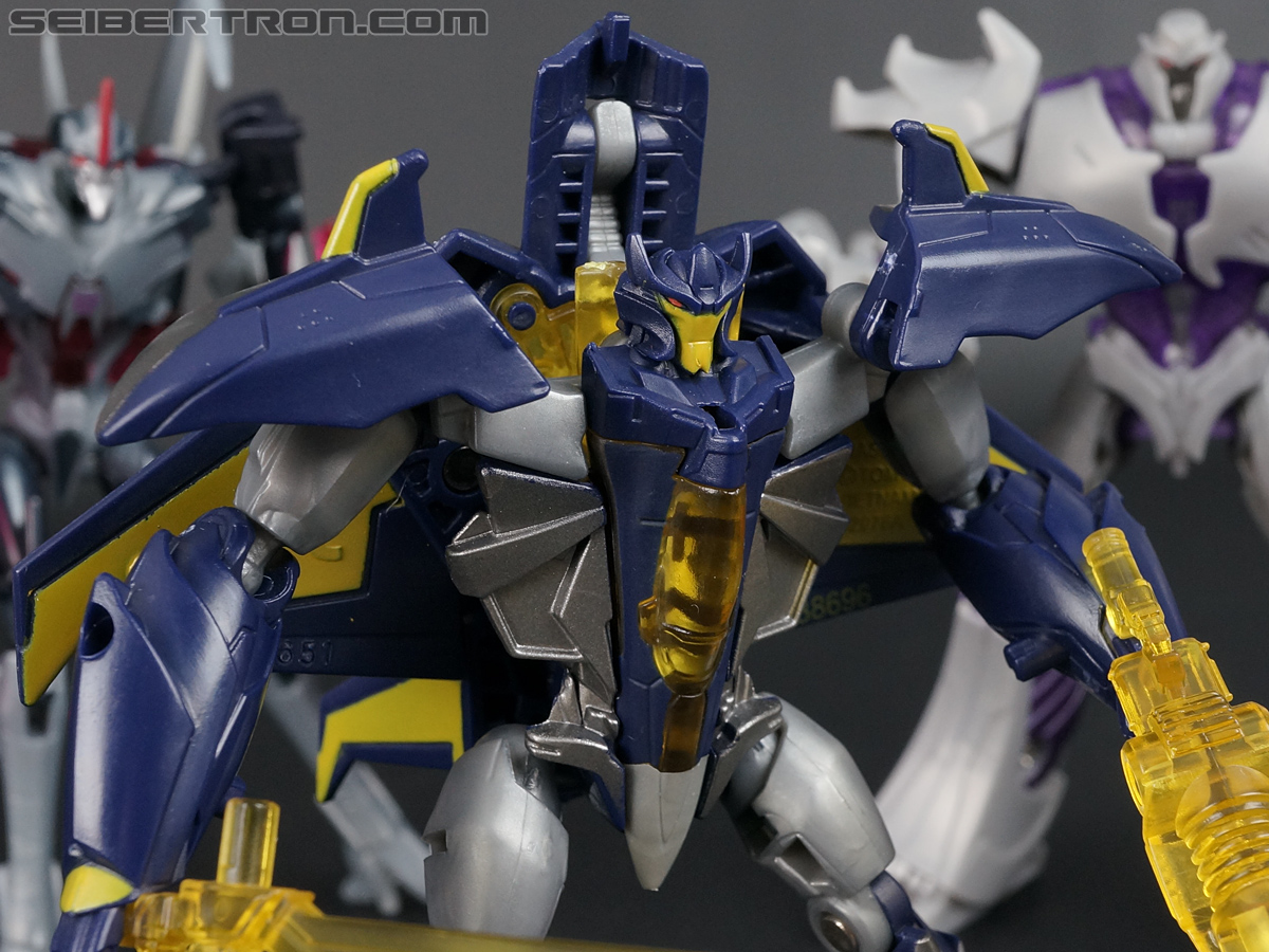 Transformers Prime: Cyberverse Dreadwing (Image #121 of 129)