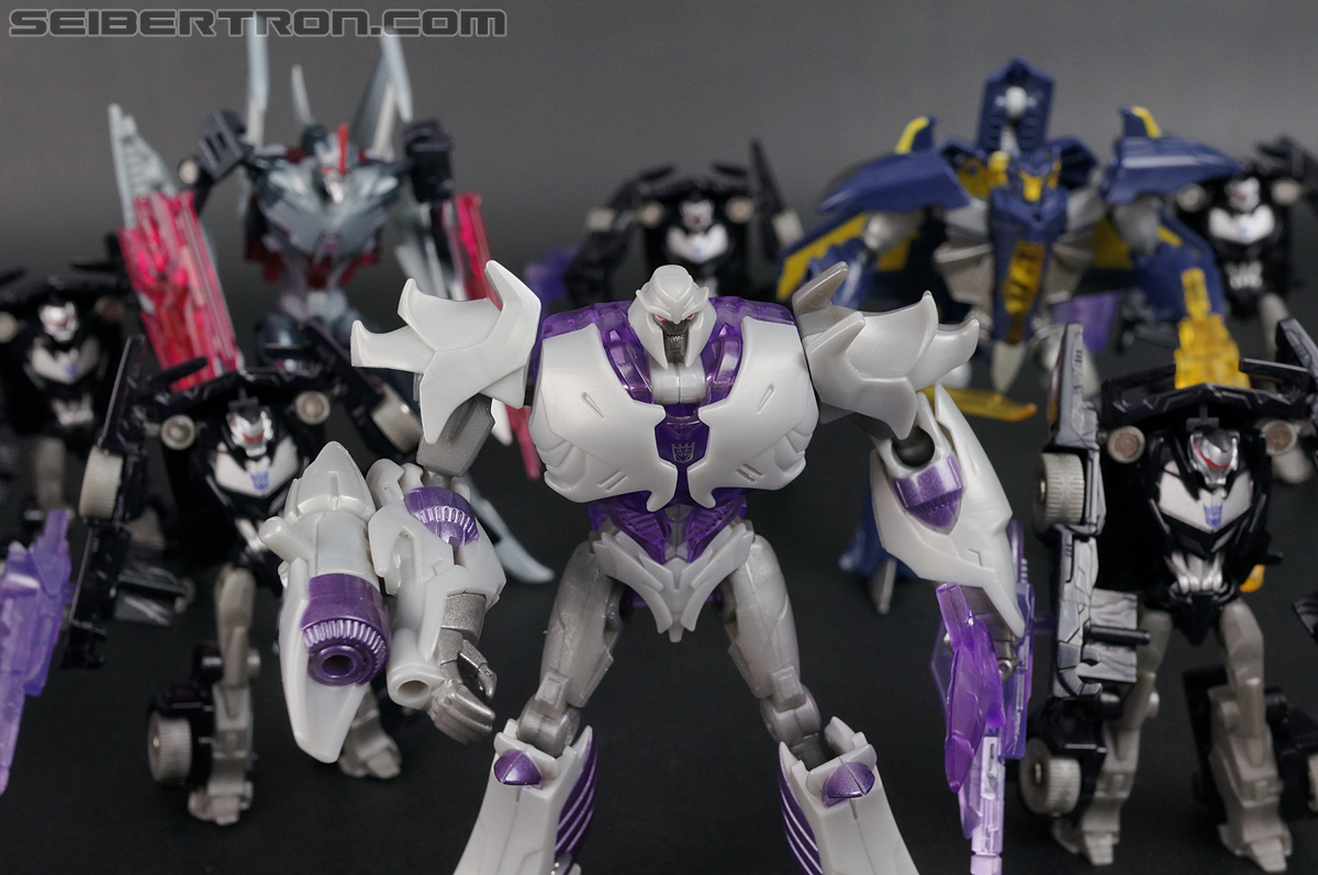 Transformers Prime: Cyberverse Dreadwing (Image #127 of 129)