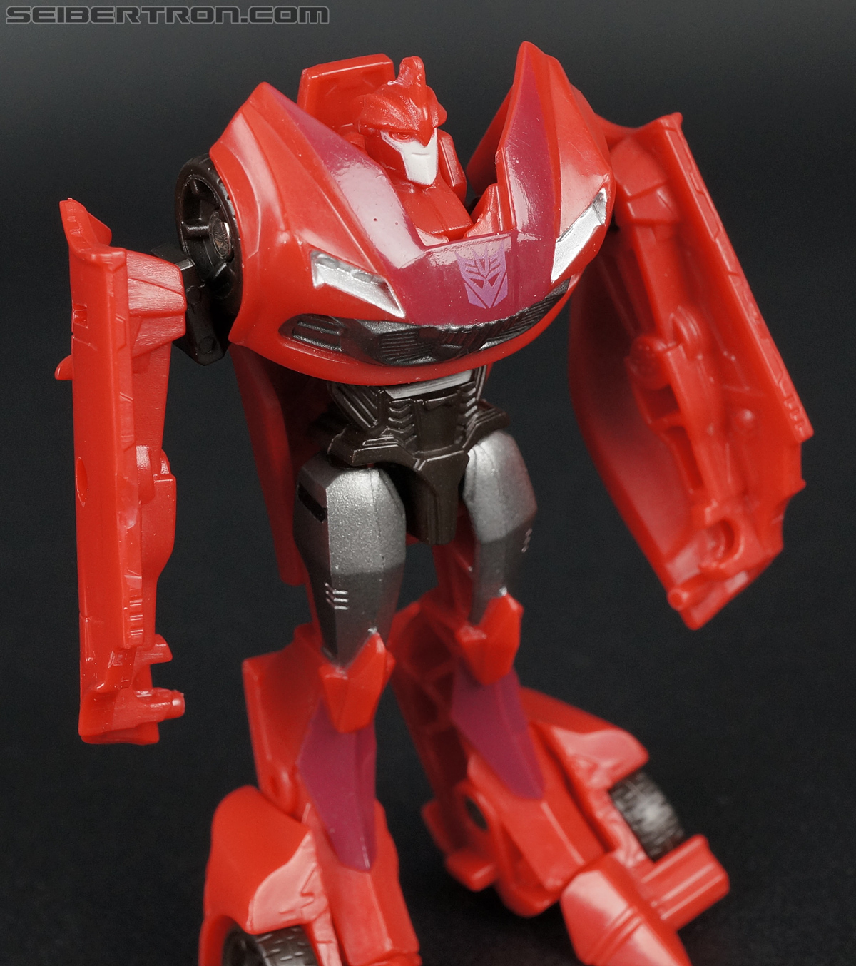 Transformers Prime: Cyberverse Knock Out (Image #74 of 146)
