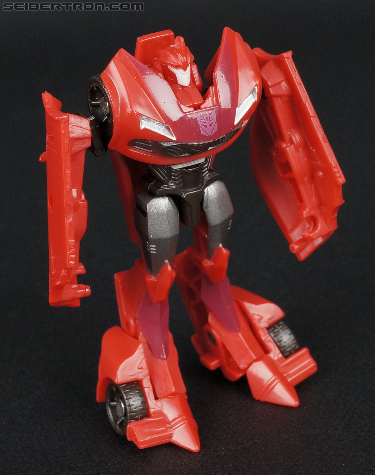 Transformers Prime: Cyberverse Knock Out (Image #76 of 146)