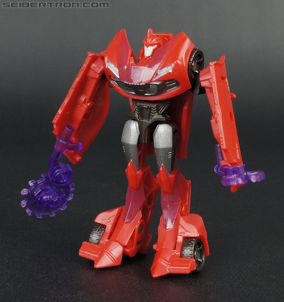 Transformers Prime: Cyberverse Knock Out (Image #89 of 146)