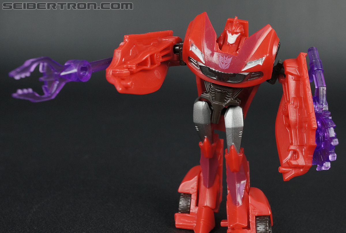 Transformers Prime: Cyberverse Knock Out (Image #103 of 146)