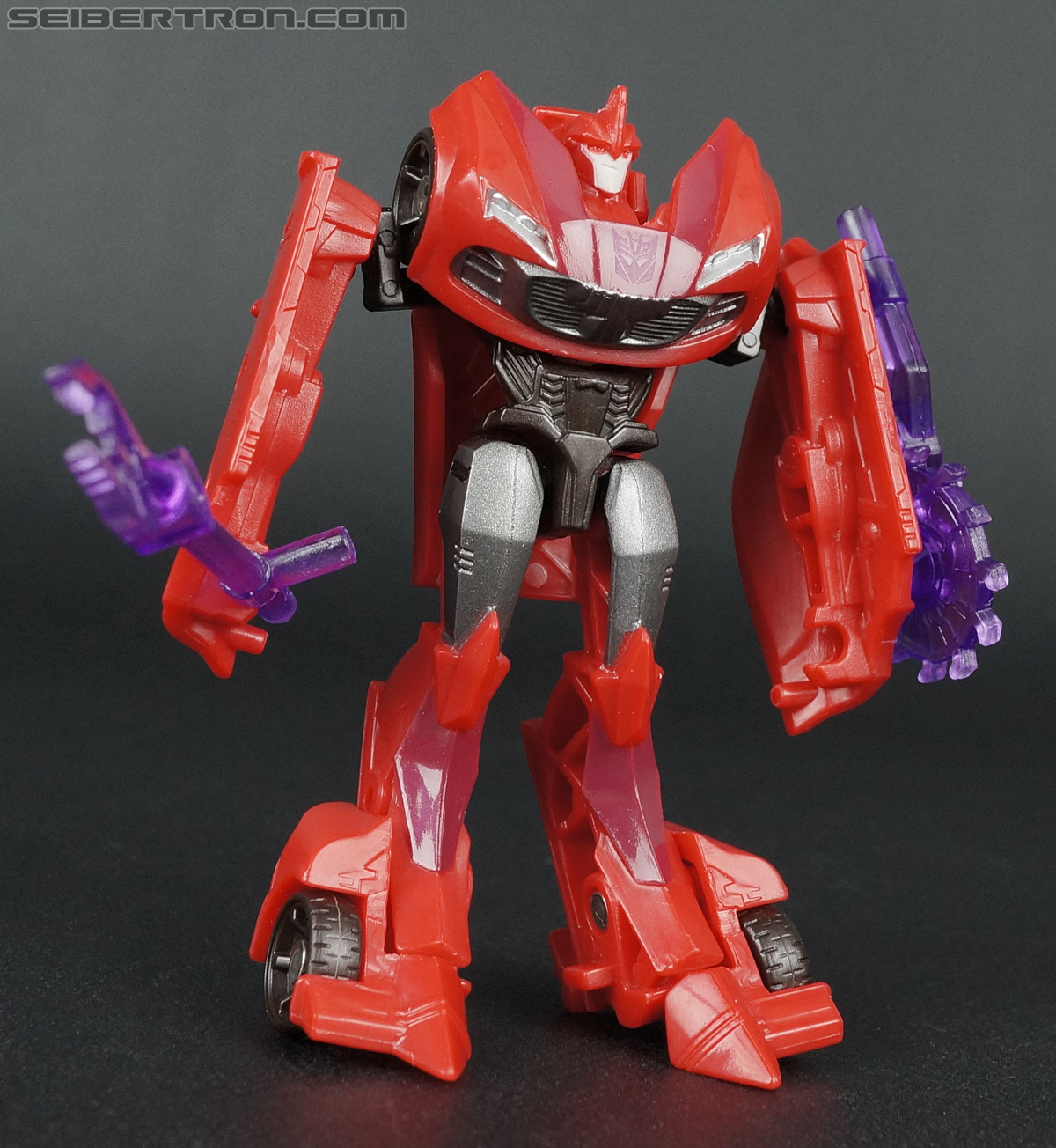 Transformers Prime: Cyberverse Knock Out (Image #115 of 146)