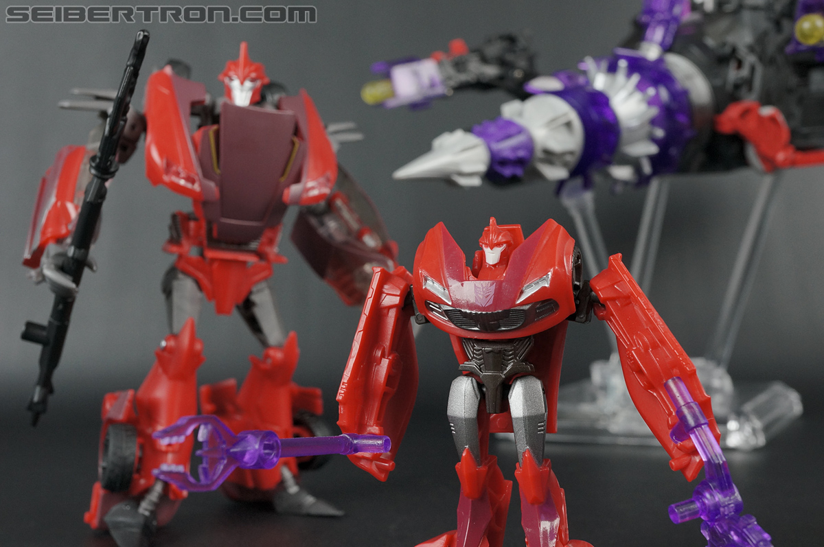 Transformers Prime: Cyberverse Knock Out (Image #146 of 146)