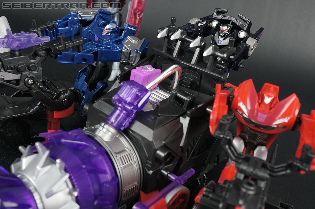 Transformers Prime: Cyberverse Energon Driller (Image #73 of 108)