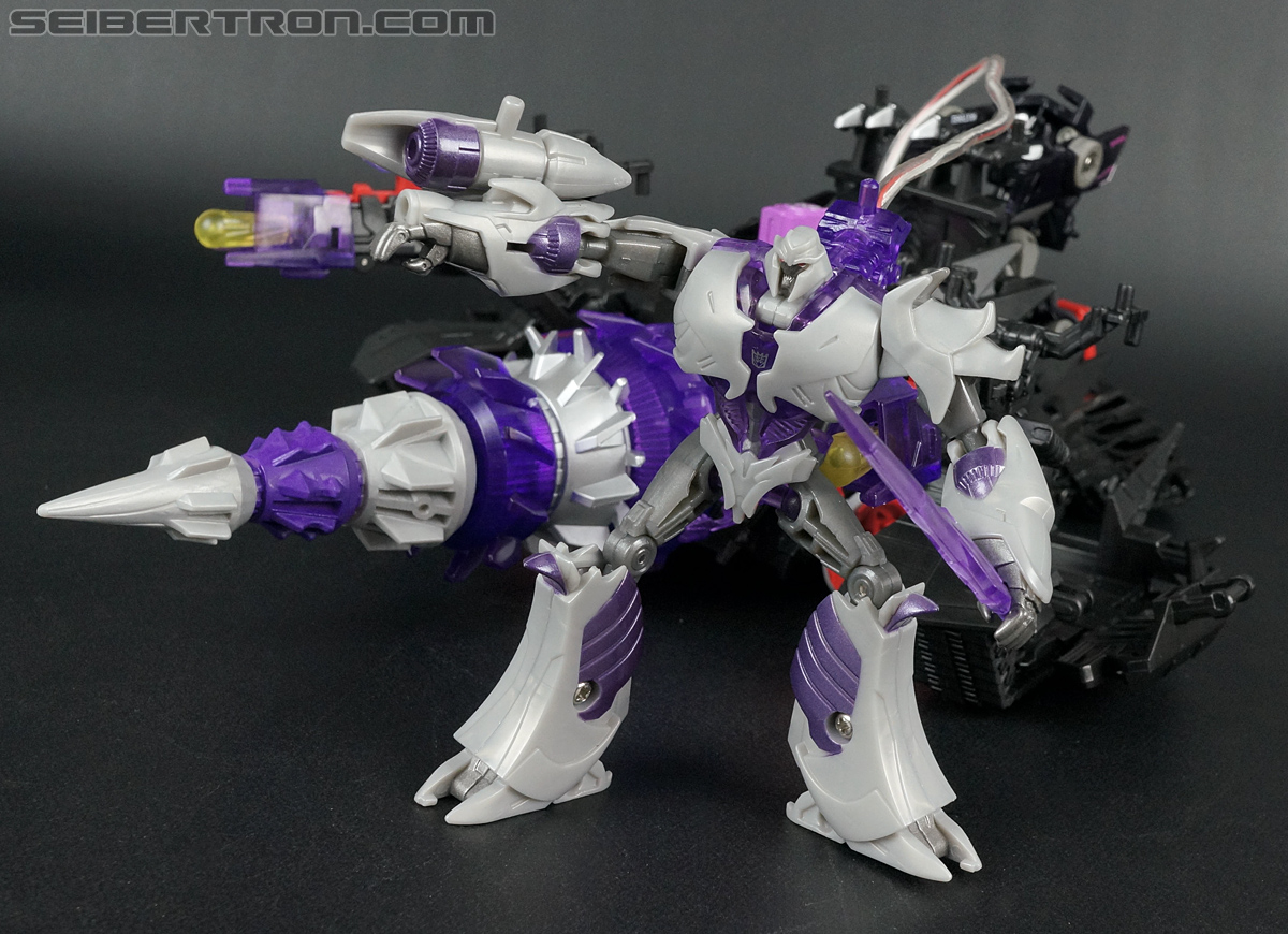 Transformers Prime: Cyberverse Energon Driller (Image #81 of 108)