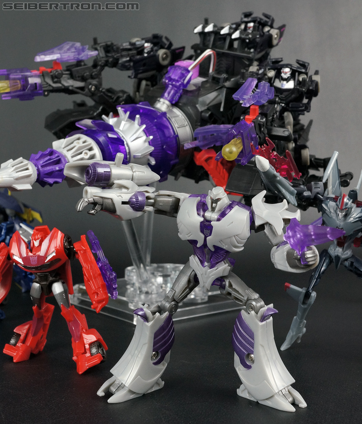 Transformers Prime: Cyberverse Energon Driller (Image #89 of 108)