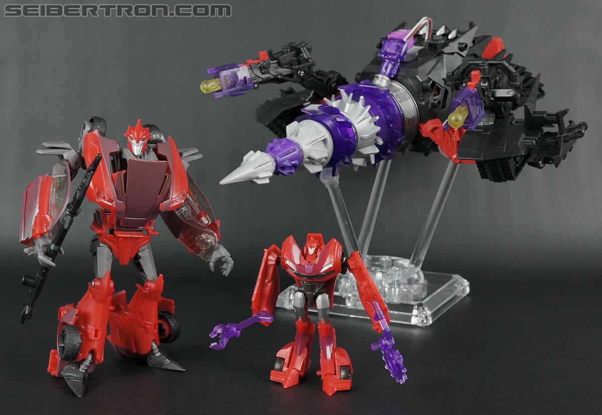Transformers Prime: Cyberverse Energon Driller (Image #98 of 108)