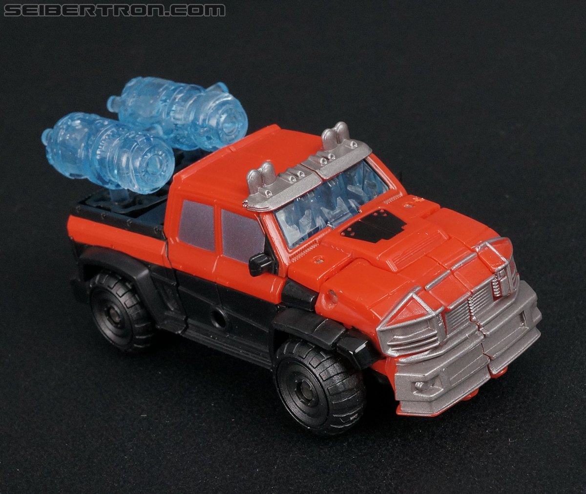Transformers Prime: Cyberverse Ironhide (Image #19 of 131)