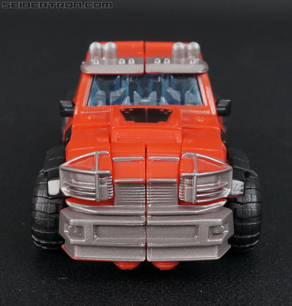 Transformers Prime: Cyberverse Ironhide (Image #30 of 131)