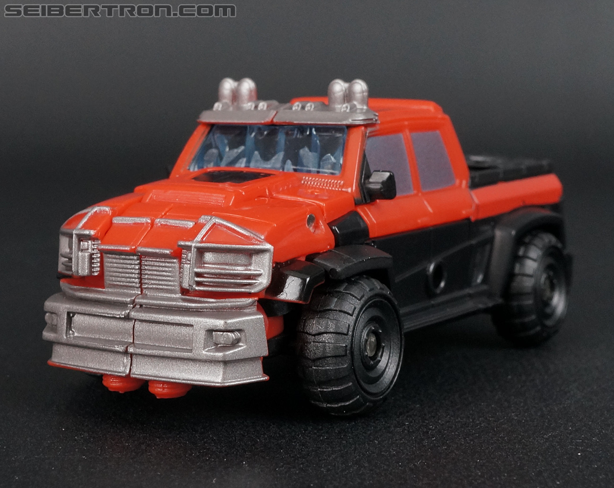 Transformers Prime: Cyberverse Ironhide (Image #38 of 131)