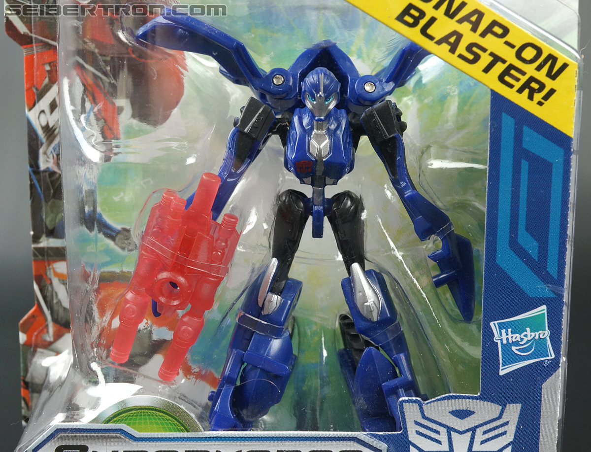 Transformers Prime: Cyberverse Arcee (Image #2 of 101)