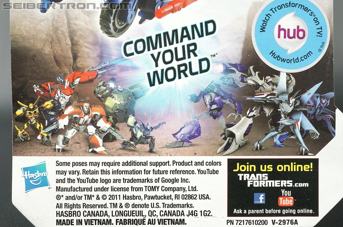 Transformers Prime: Cyberverse Arcee (Image #7 of 101)