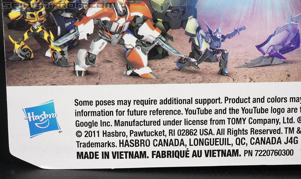 Transformers Prime: Cyberverse Megatron (Image #6 of 144)
