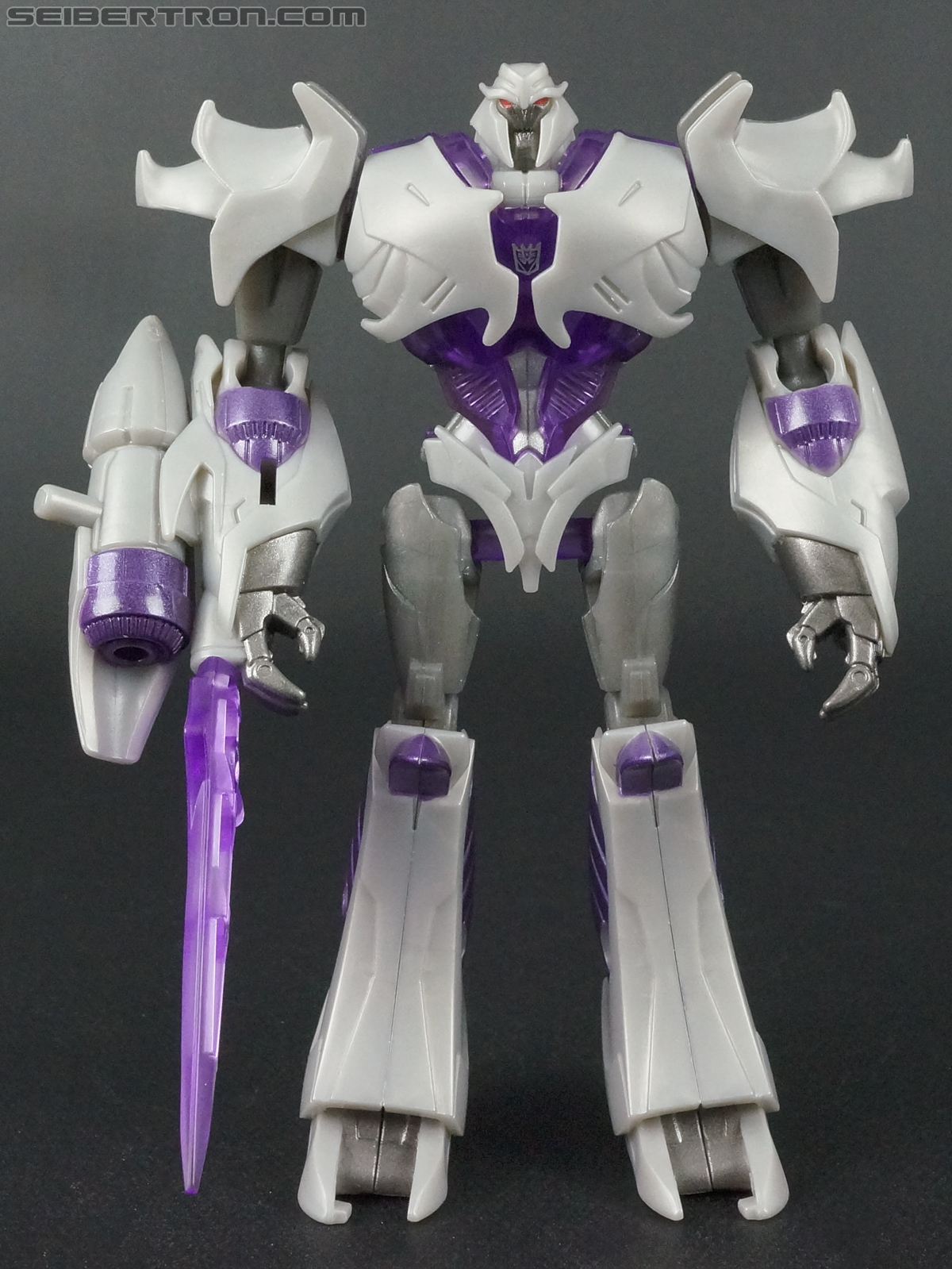 Transformers Prime: Cyberverse Megatron (Image #56 of 144)