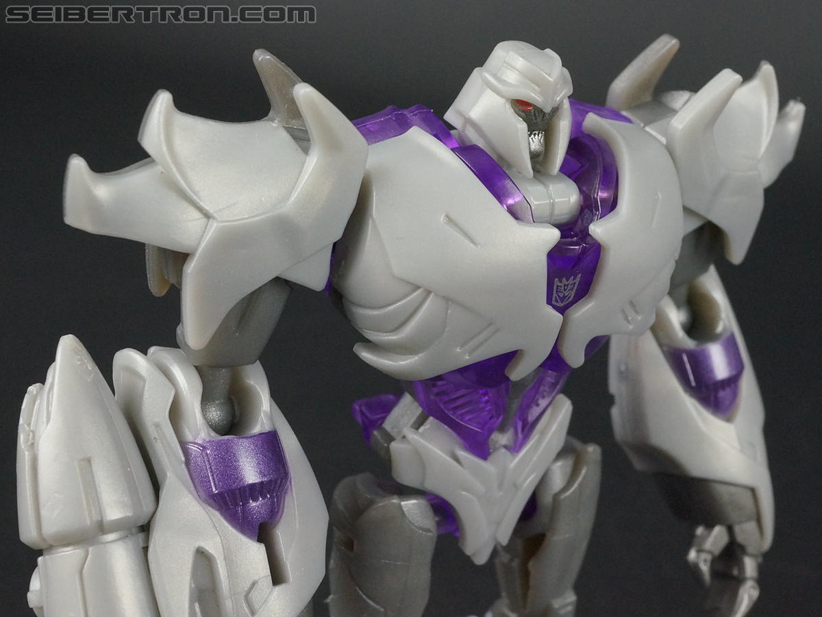 Transformers Prime: Cyberverse Megatron (Image #59 of 144)