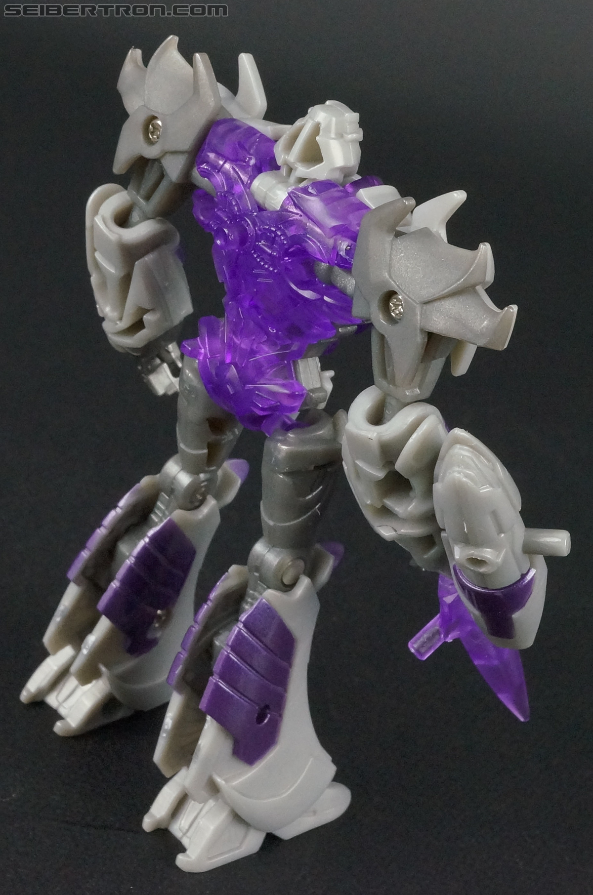Transformers Prime: Cyberverse Megatron (Image #65 of 144)
