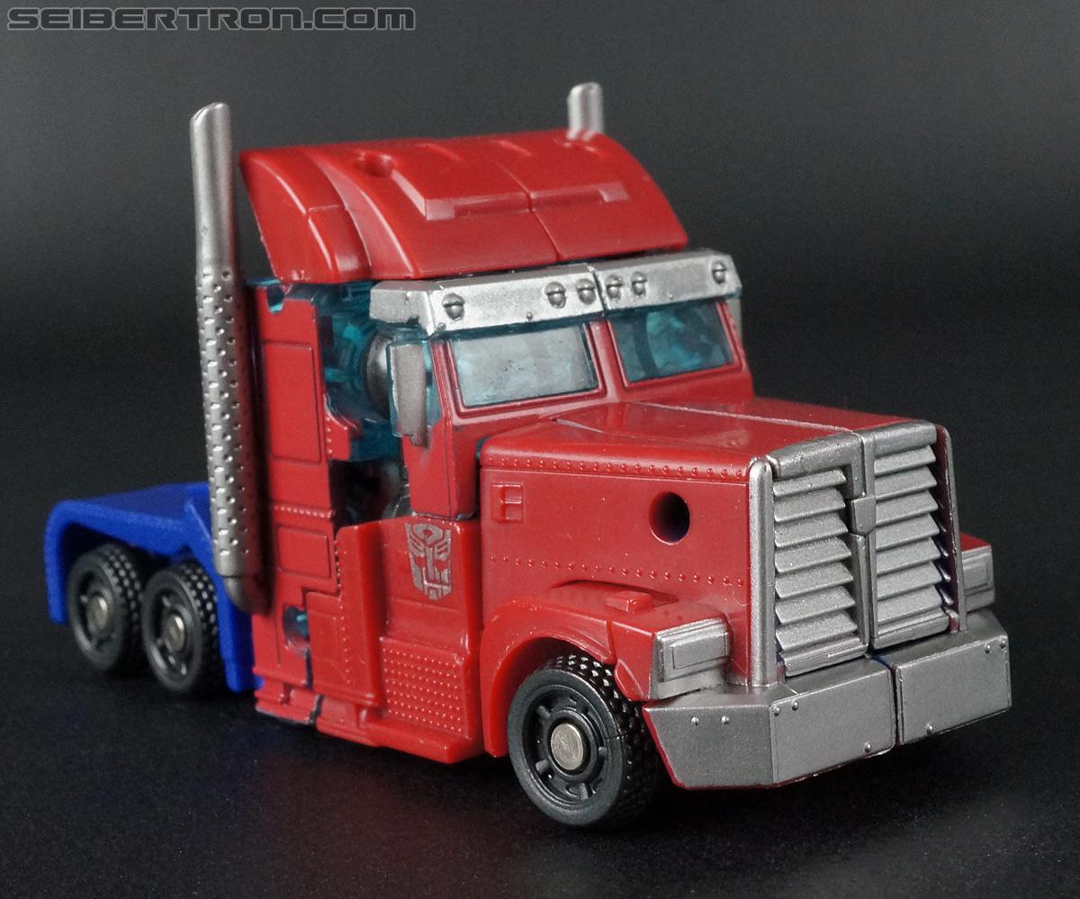 Transformers Prime: Cyberverse Optimus Prime (Image #22 of 162)