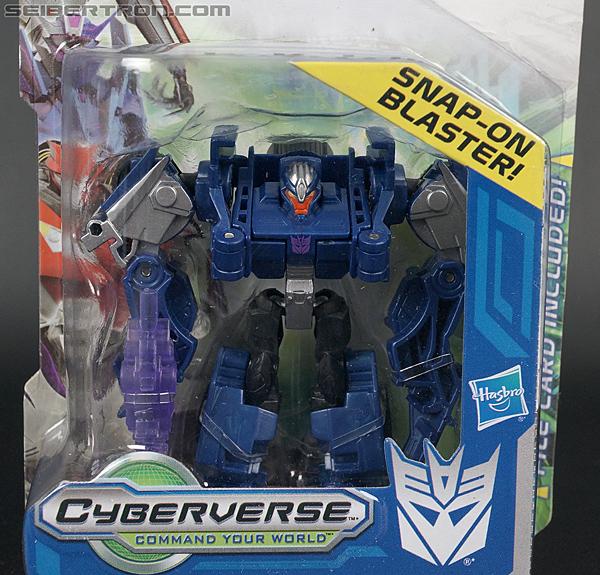 Transformers Prime: Cyberverse Breakdown (Image #2 of 90)