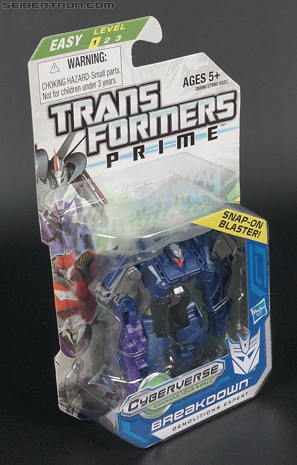 Transformers Prime: Cyberverse Breakdown (Image #3 of 90)