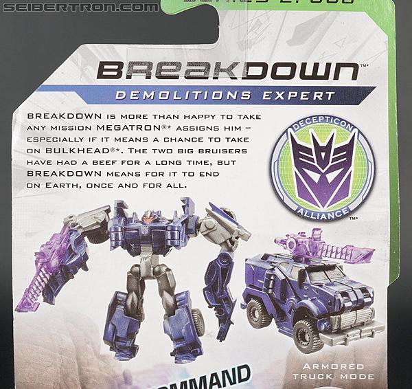 Transformers Prime: Cyberverse Breakdown (Image #6 of 90)