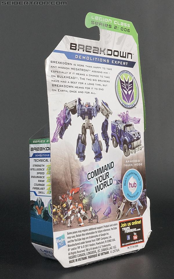 Transformers Prime: Cyberverse Breakdown (Image #8 of 90)