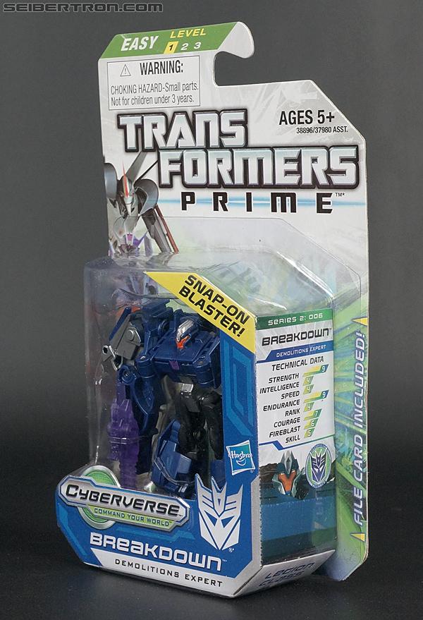 Transformers Prime: Cyberverse Breakdown (Image #11 of 90)