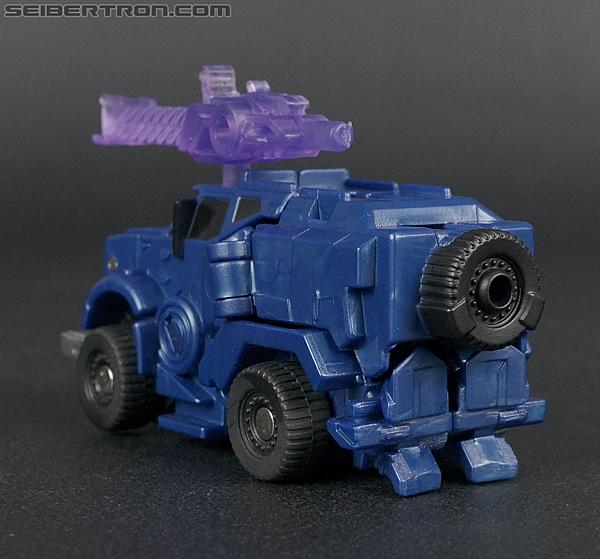 Transformers Prime: Cyberverse Breakdown Toy Gallery ...