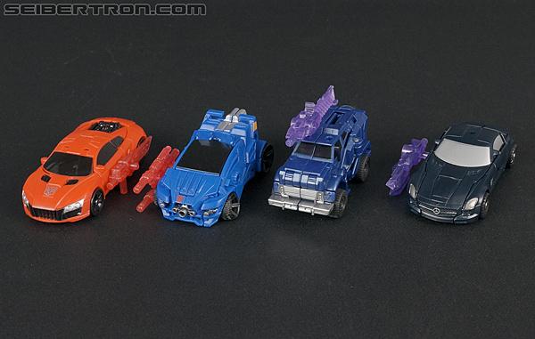 Transformers Prime: Cyberverse Breakdown (Image #32 of 90)