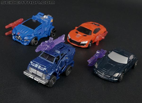 Transformers Prime: Cyberverse Breakdown (Image #34 of 90)