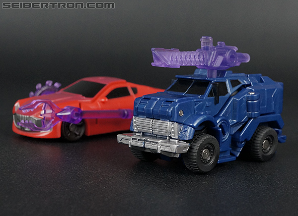 Transformers Prime: Cyberverse Breakdown (Image #36 of 90)