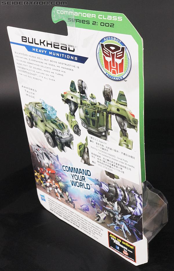 Transformers Prime: Cyberverse Bulkhead (Image #4 of 150)