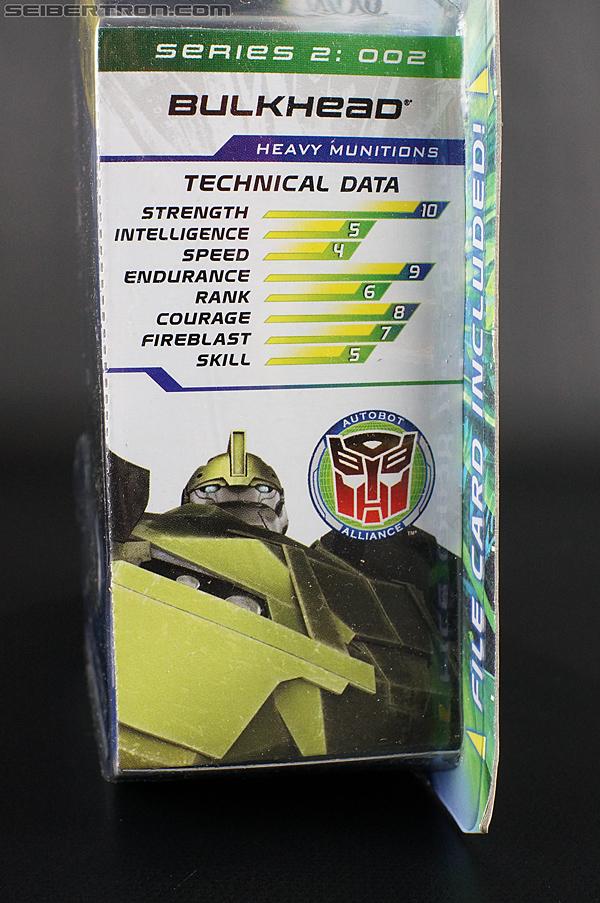 Transformers Prime: Cyberverse Bulkhead (Image #14 of 150)