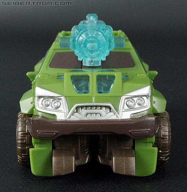Transformers Prime: Cyberverse Bulkhead (Image #22 of 150)