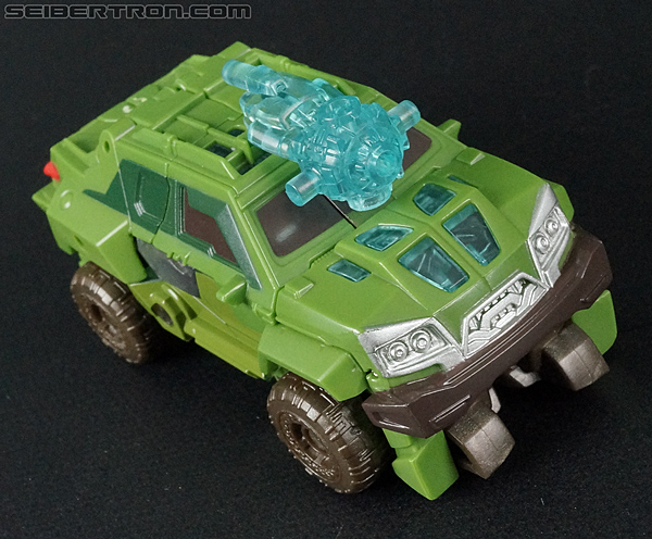 Transformers Prime: Cyberverse Bulkhead (Image #24 of 150)