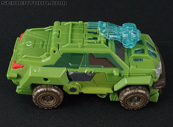 Transformers Prime: Cyberverse Bulkhead (Image #26 of 150)