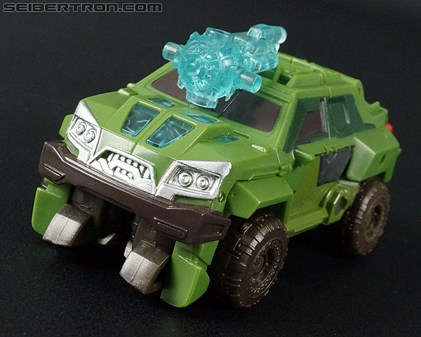 Transformers Prime: Cyberverse Bulkhead (Image #31 of 150)