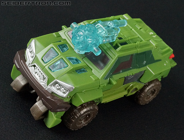 Transformers Prime: Cyberverse Bulkhead (Image #32 of 150)