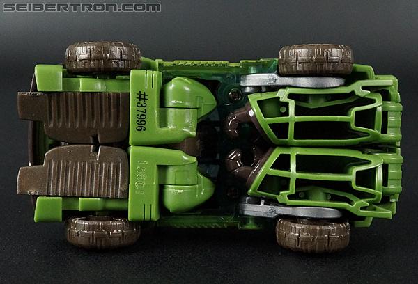 Transformers Prime: Cyberverse Bulkhead (Image #33 of 150)